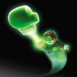 Green Lantern LB2