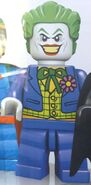 Joker toy fair