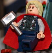 Thor toy fair