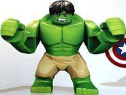 Hulk CGI