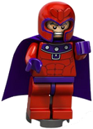 Magneto alternate expression