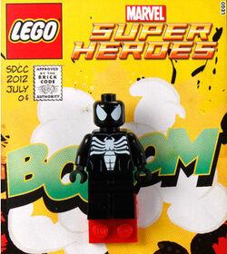 Comic-Con Exclusive Venom Giveaway