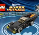 30161 Batmobile