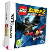 Lego batman 2 DS