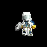 SpaceRanger Rank 1