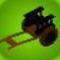 Foertress Cart Model