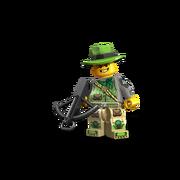 Adventurer Rank 1