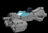 Pod Rocket LDD Model