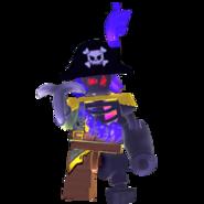 Darkling admiral