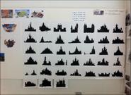 Castle Board 3