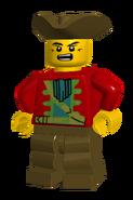 Evil pirate 2