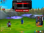 Alpha Survival 2