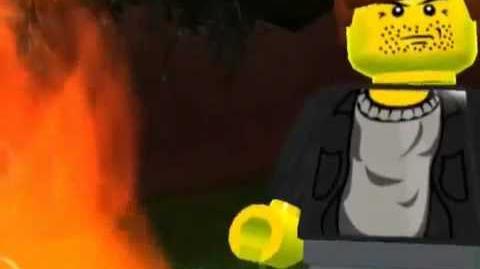 UltraHypnoToad - LEGO Terminator