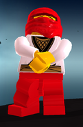 Ninja Tashi 2 rioforce