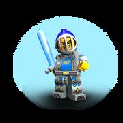 Knight Rank 1