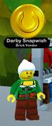 Darby snapwish