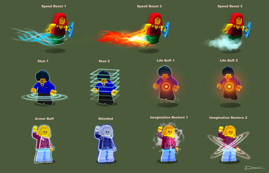 Consumable LEGO Universe Wiki FANDOM Powered By Wikia - 16 imaginative lego ads that celebrate the power of fantasy 2