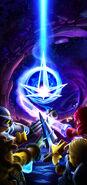 Lu nexus force
