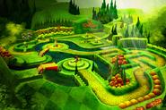Dave Kang - Nimbus Park 3