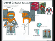 Rocket Scientist 2-2