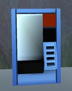 Model Vending Machine