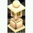 Fortress Lantern