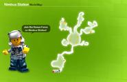 Nimbus Station Map w LEGO Club