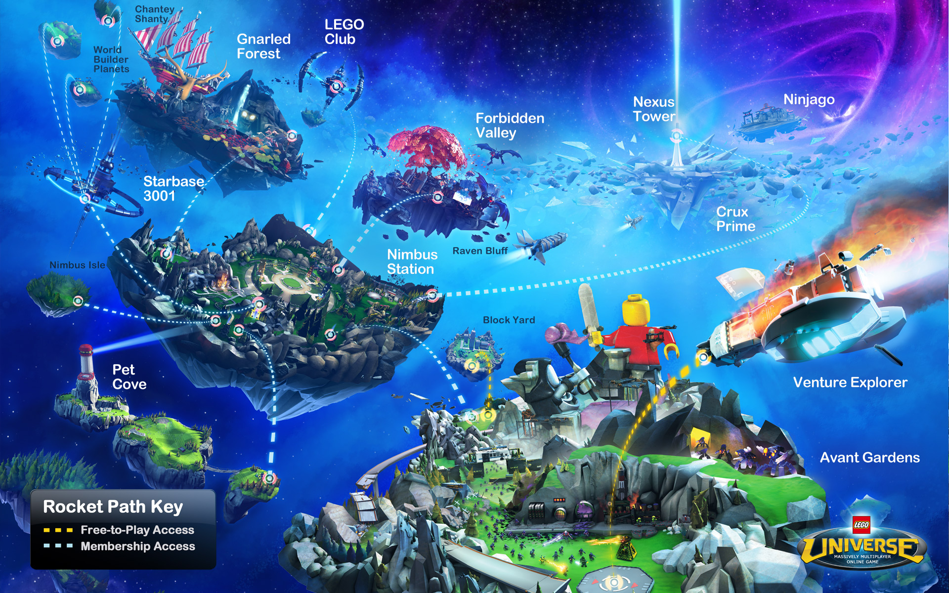 Image lu wallpaper map 1920x1200g lego universe wiki fandom lu wallpaper map 1920x1200g gumiabroncs Gallery