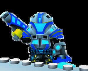 SpaceRanger2