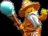 Mardolf the Orange