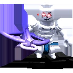 Skeleton Specialist