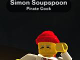Simon Soupspoon