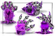 Skulkin maelstromUnderhand concepts