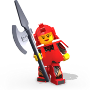 Ninjago Guard 2