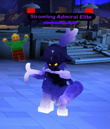 Stromling Admiral Elite 2