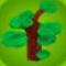 Treehouse Small Tree Model
