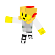 My New LU MC Skin (LUC)