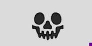 Face skeleton-hybrid