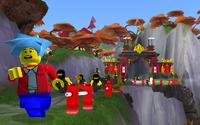 Ninja Pre-Alpha Screenshot 6