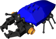 LEGO Universe Beetle