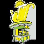 Env won yore lemonade-booth