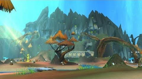 LEGO Universe - Forbidden Valley Siege