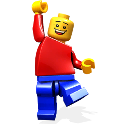 lego minifigure png - photo #4