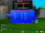 Alpha Survival 3