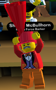 Shouty McBullhornRB