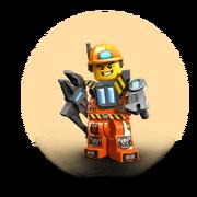 Engineer Rank 2