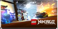 Ninjago- Masters of Spinjitzu