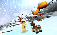 Frostburgh Reindeer pet-taming-1