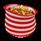Bag peanuts