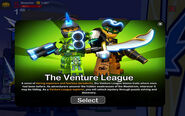 Venture League